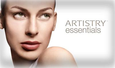 artistry essentials per pelli grasse e miste 1