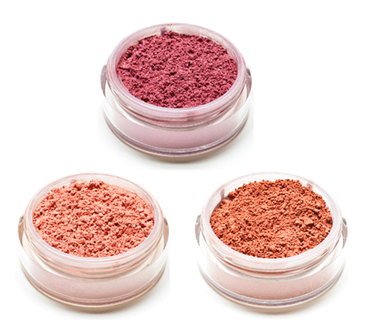 blush trucco vegano neve cosmetics 2