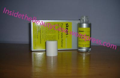 skeen+ poudre mate refiner della linea skeen solutions 3